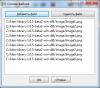Хранение ссылок на различные файлы