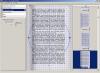 Снимок экрана работы в программе Scan Tailor